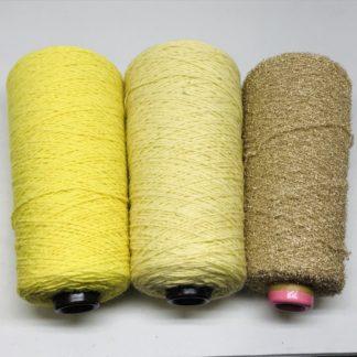 Yarn pack